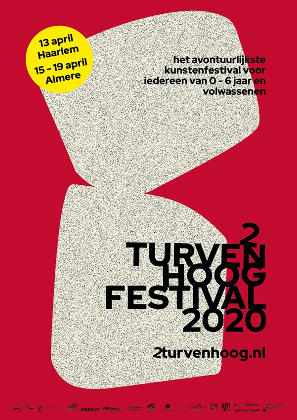 2 Turven Hoog Festival 2020