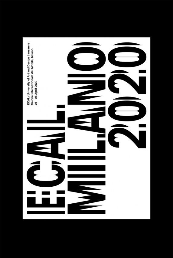 ECAL Milano 2020