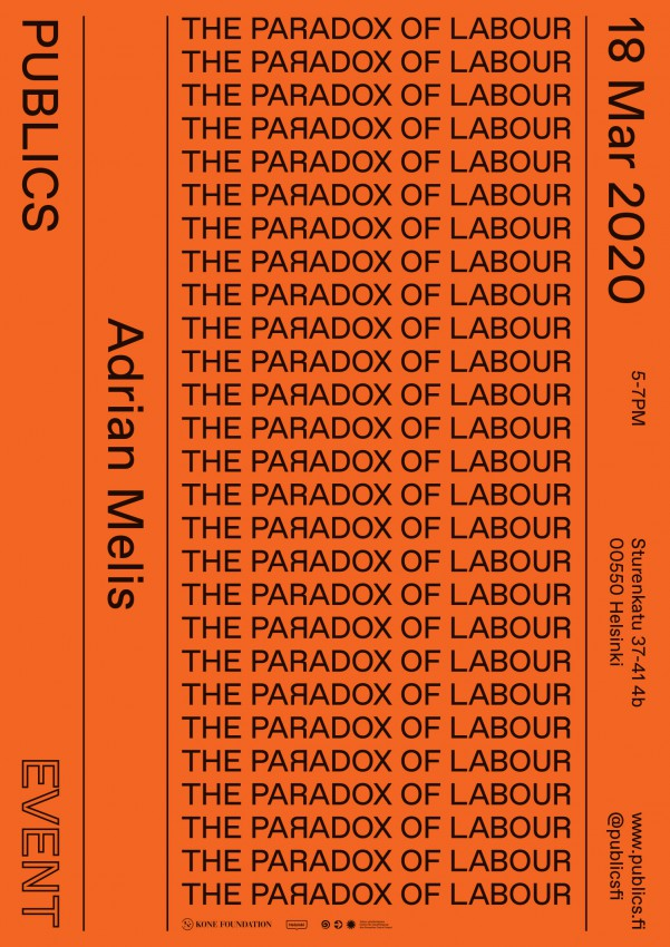 The Paradox of Labour